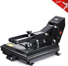 TUSY Heat Press Machine 15x15 inch Digital Industrial Sublimation Printer Press