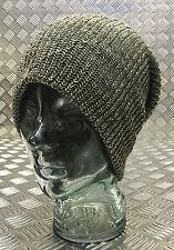 Gorro / Watch Cap / Skull Cap. Green Camouflage - One Size-Nuevo