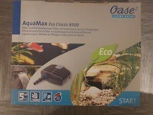 Oase Aquamax 8500 Eco Classic Pond Pump