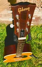 WOW 😊Gibson USA LGO  😊Acoustic guitar Excellent Condition Collector 1960s