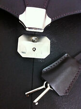 Dunhill World Class Hand Crafted Minimal Elegant Briefcase,Business  NIB$2870