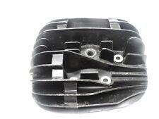#4009 Yamaha YZ400 YZ 400 Cylinder Head