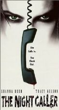 THE NIGHT CALLER - SHANNA REED, TRACY NELSON NTSC