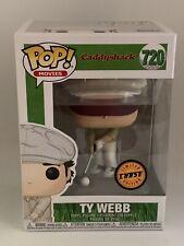 Funko Pop Movies Caddyshack Ty Webb #720 Chase