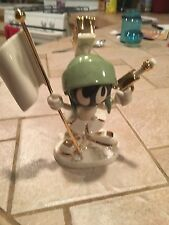 LENOX MARVIN the MARTIAN Figurine Looney Tunes Orig Box MINT