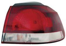 2010 2011 2012 VW GOLF TAIL LAMP LIGHT RIGHT PASSENGER SIDE