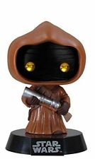 Star Wars Series 20 Jawa Vaulted Pop Vinyl Bobble Head Figure (funko)