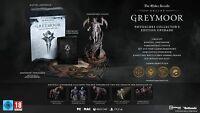 The Elder Scrolls Online: Greymoor - Collectors Edition NEU PC NEW DE TESO