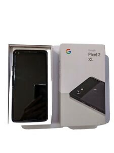 Google Pixel 2 XL - 64GB - Just Black (Unlocked)