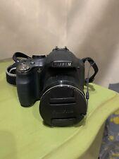 Fujifilm FinePix S Series SL260 14.0MP Digital Camera - Black