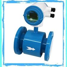 Electromagnetic Flowmeter Sewage, Chemical Industry, Environmental Protection