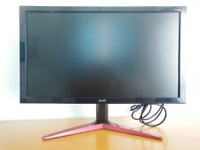 Acer KG241 24 inch Widescreen TN LCD Monitor