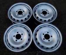 4xStahlfelgen 6,5x16 5x130 ET66 Opel Movano,Renault Master,Nissan NV400 MWD16147