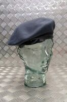 Genuine British Issue Royal Air Force RAF/WRAF  100% Wool Beret - All Sizes NEW