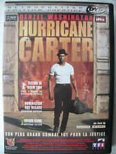 DVD *** HURRICANE CARTER *** avec Denzel Washington ( neuf sous blister )
