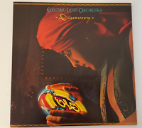 Discovery, Electric Light Orchestra (ELO), Vinyl LP Record Album, Good Condition