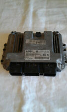 Centralina iniezione motore  BOSCH  Peugeot 206 1.4 HDI 0 281 011 089