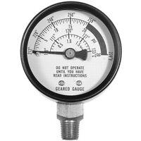 All American AA-72 72 Pressure Cooker Steam Gauge