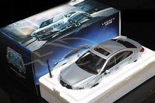 Diecast Car Model Subaru All New Legacy 1:18 (Silver) + GIFT!!!