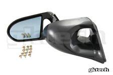 GKTech RHD Aero Mirrors for Nissan S14 200SX/Silvia, SR20,