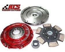 WINNING STAGE 2 CLUTCH KIT+FLYWHEEL for 2003-2005 DODGE NEON SRT4 TURBO 2.4L