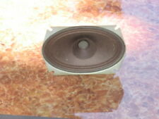 One 4x6.5'' Rca Vintage Dual Cone 35 ohm Fr Speaker in good condition!