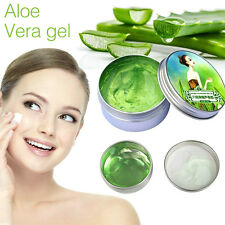 High Concentration Oil Control Moisturizing Aloe Vera Gel Natural Acne Remove