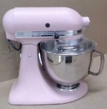 NEW OPEN BOX KitchenAid KSM150PSDR Artisan Series 5-Qt Stand Mixer $600