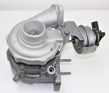 Turbolader  Chevrolet Captiva  Opel Antara  A22DMH / LNQ