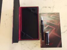 Montblanc Fountain Pen F Writers Edition Franz Kafka 9965 nuova anno 2004