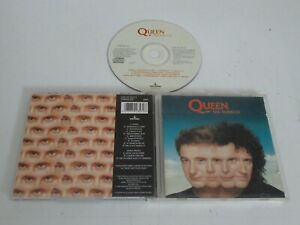 Queen ‎– The Miracle / Capitol Records ‎– Cdp 7 92357 2 CD Album