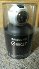 New Samsung Gear 360 Immersive 360 Degree Camera.