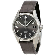 Oris Big Crown Propilot Date Mens Watch 01 751 7697 4063-07 5 20 06FC