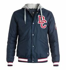 DC Shoes Colwood Jacket (L) Navy