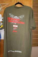 Racquetball Tournament T-Shirt ( L) Brand is Next Level, Light Weight Cotton