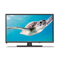 "EMtronics 22"" Inch Full HD 1080p TV with Freeview HD, Satellite Tuner and PVR"