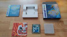 The Legend Of Zelda: Oracle Of Ages (Nintendo Game Boy Color, 2001)