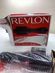 Revlon RVDR5222 One-Step Hair Dryer & Styler Drying Brush - Black, Pink (0933)