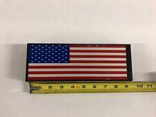 Whelen Edge 9000 Amercan Flag Lens