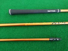 NEW ALDILA NVS 65 R REGULAR 3 WOOD SHAFT FITS TAYLORMADE 2017 M1 M2 M3 M4