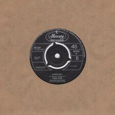 Lesley Gore - Wonder Boy - Mercury MF 829 - Northern Soul Crossover Motown Tmg R