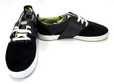 Puma Shoes El Ace 3 Lo Camo Black Sneakers Size 9 EUR 42