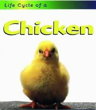 Chicken (Life Cycle of A...)-ExLibrary