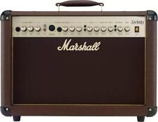Marshall as50d Amplificatore Chitarra Acustica