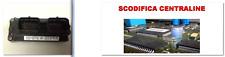 SERVIZIO SCODIFICHE  MARELLI IAW59F/5AF/4AF 59M/5AFDucati BOSCH ME7.3 FIAT ALFA