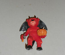 Bad Taste Bears Lucifer  Neuwertig ohne Box    Teufel BTB  Rares Sammlerstück 88
