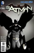 BATMAN ISSUE 10 - FIRST 1st PRINT - DC NEW 52 NIGHT OF THE OWLS