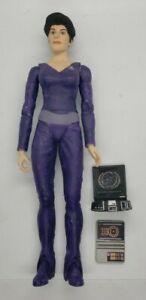 Star Trek The Next Generation Deanna Troi Custom Figure Diamond Select DST