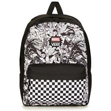 Vans X Marvel Women Backpack VNVA3QXCBLK