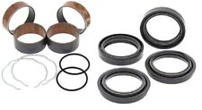 Fork and Dust Seal Kit Fits 2010-2013 Honda VT13CX Fury